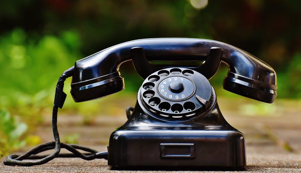 telefoon ouderen