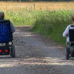 Scootmobiel of elektrische rolstoel?